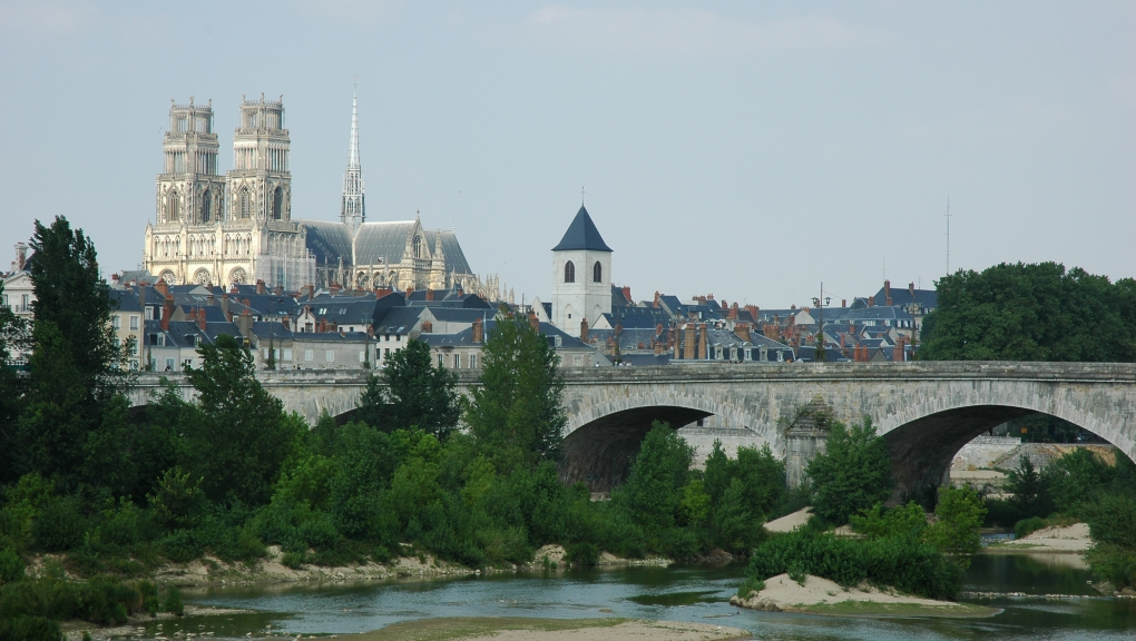 France_Orleans_Cathedrale_Pont_Georges_V_01@ GIRAUD Patrick.JPG