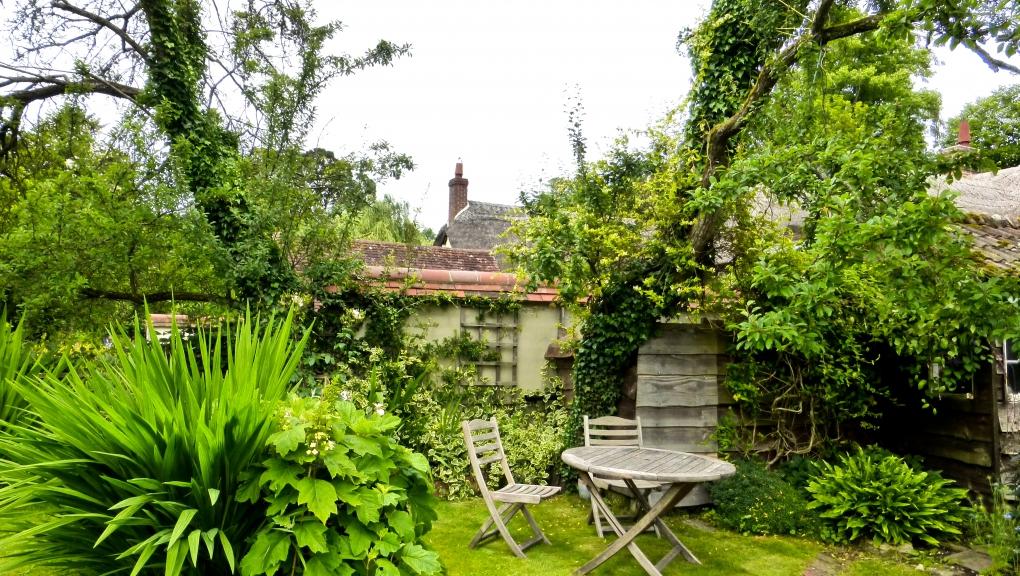 Jardin Herry © Lawford
