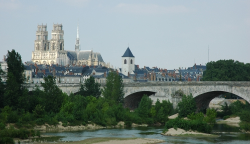 France_Orleans_Cathedrale_Pont_Georges_V_01@ GIRAUD Patrick.JPG