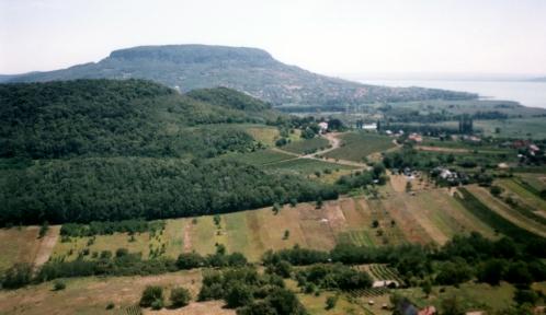 Hongrie © Pilgab